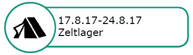 zeltlager-2017